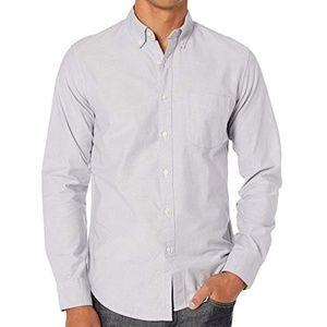 J.Crew Slim American Pima Cotton Oxford Shirt